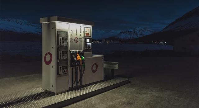 Netwerk Voor Elektriciteit En Gas
